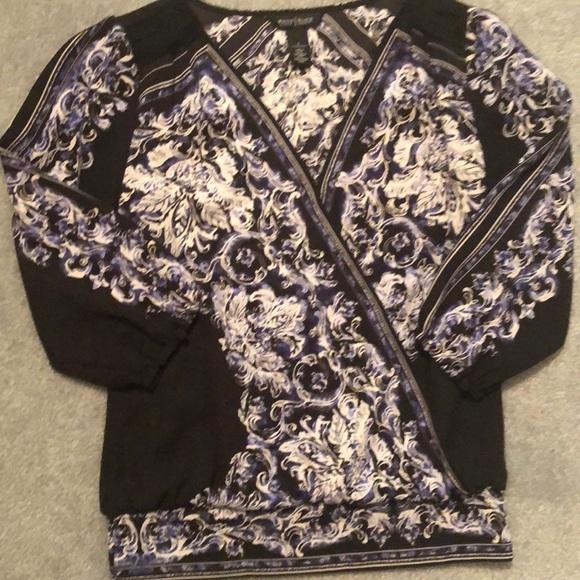 White House Black Market Tops - WHBM blouse